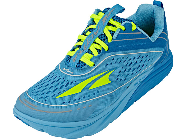 Altra Torin 3.5 Zapatillas Mujer, blue
